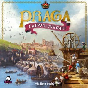 Praga Caput Regni (Deutsch) - bigpandav.de