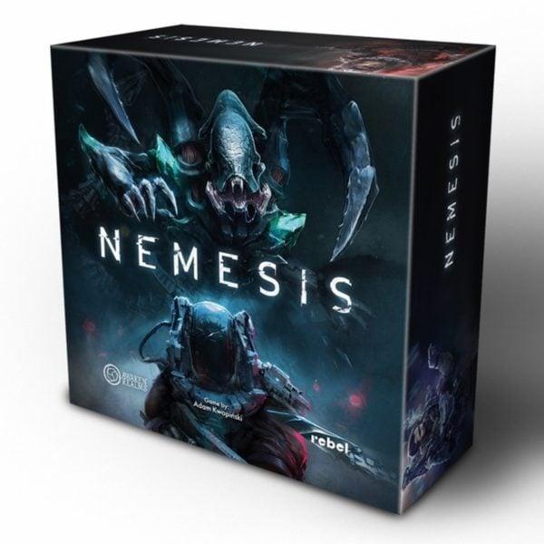 Nemesis DE direkt bei bigpandav.de kaufen