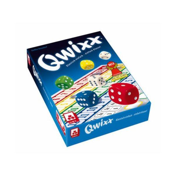 Qwixx - Würfelspiel - online kaufen - bigpandav.de