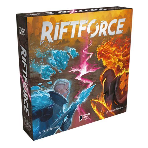 Riftforce Kartenspiel - bigpandav.de