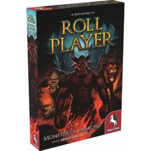 Roll-Player--Monsters-&-Minions-[Erweiterung]_0 - bigpandav.de