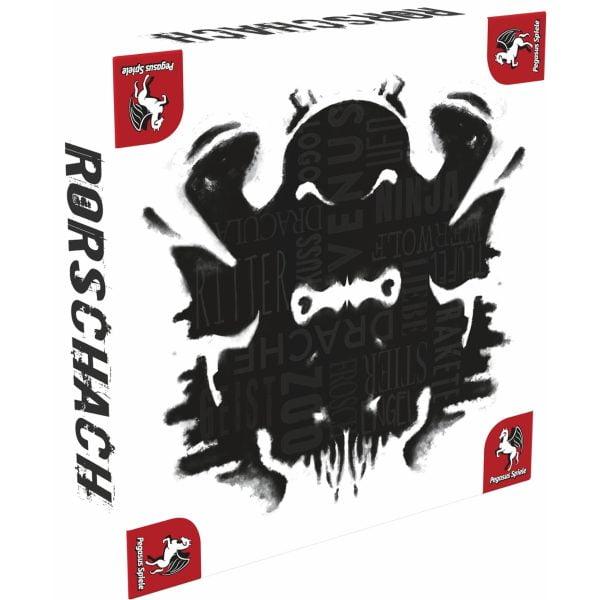 Rorschach (Deep Print Games) - Partyspiel - online kaufen - bigpandav.de