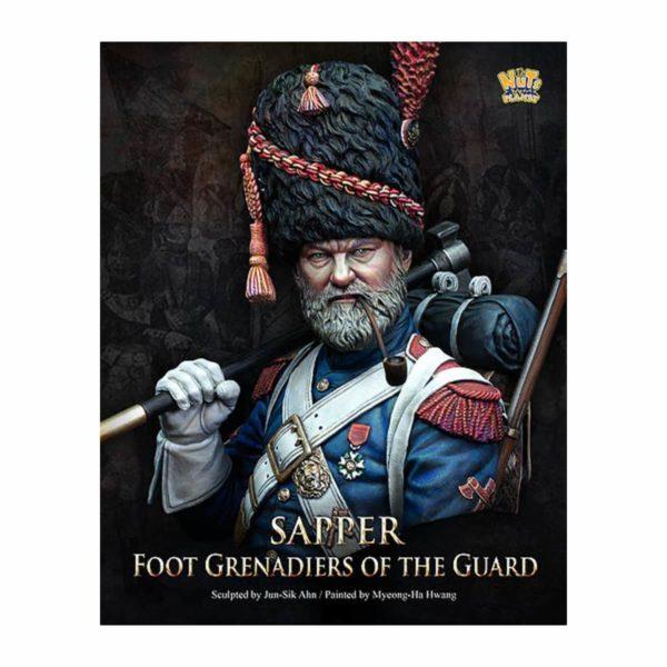 SAPPER-Foot-Granadier-of-the-guard_0 - bigpandav.de