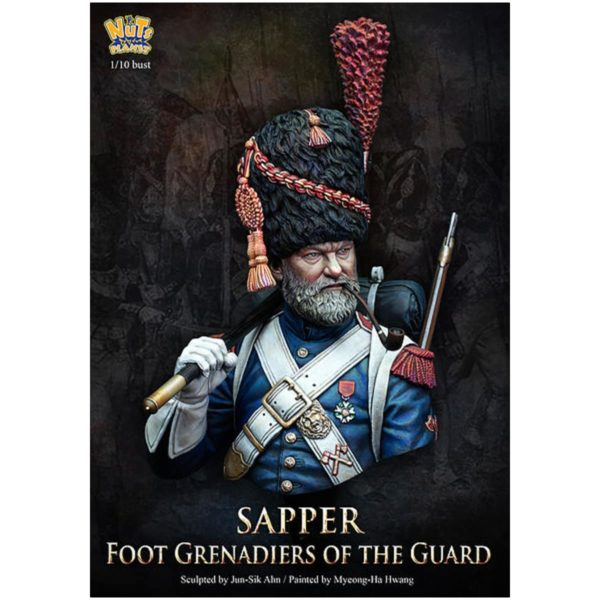 SAPPER-Foot-Granadier-of-the-guard_2 - bigpandav.de