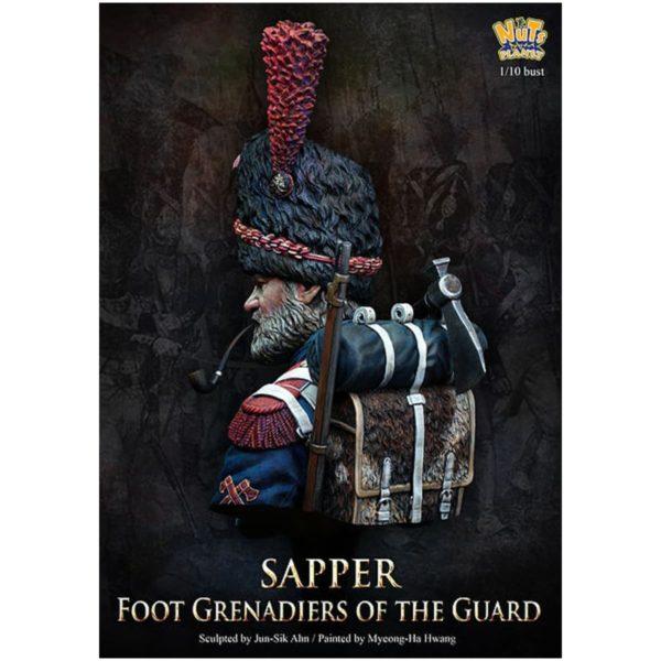 SAPPER-Foot-Granadier-of-the-guard_3 - bigpandav.de