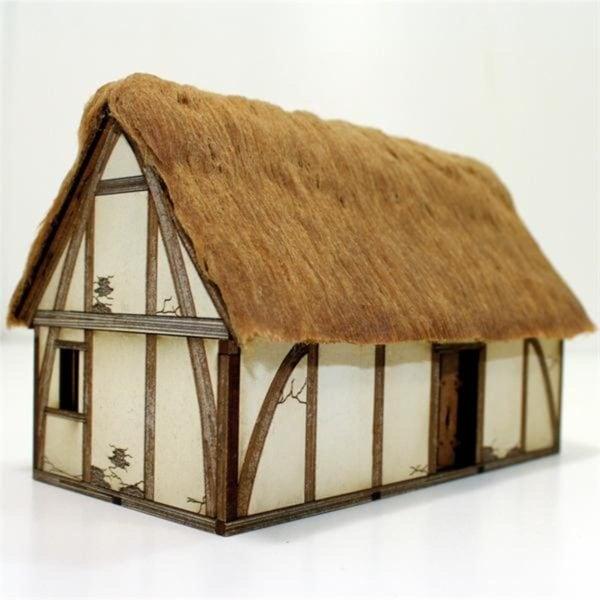 Saxon-Medieval-Dwelling_1 - bigpandav.de