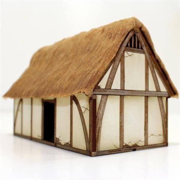 Saxon-Medieval-Dwelling_2 - bigpandav.de