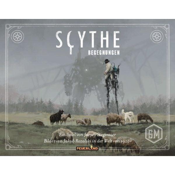 Scythe Begegnungsbox - online kaufen - bigpandav.de