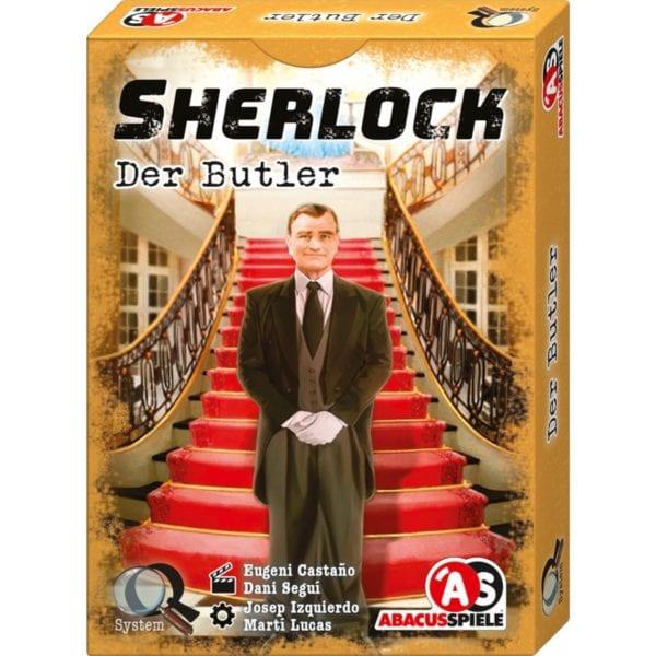 Sherlock-–-Der-Butler_0 - bigpandav.de