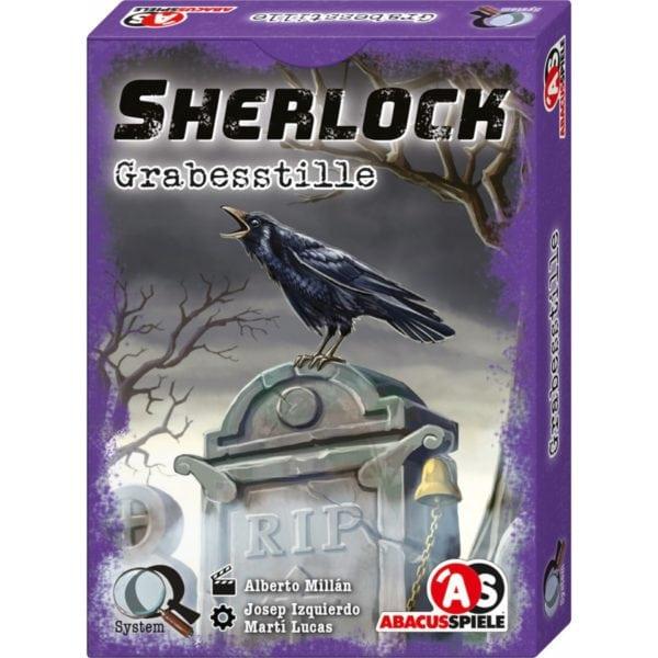 Sherlock-–-Grabesstille_0 - bigpandav.de
