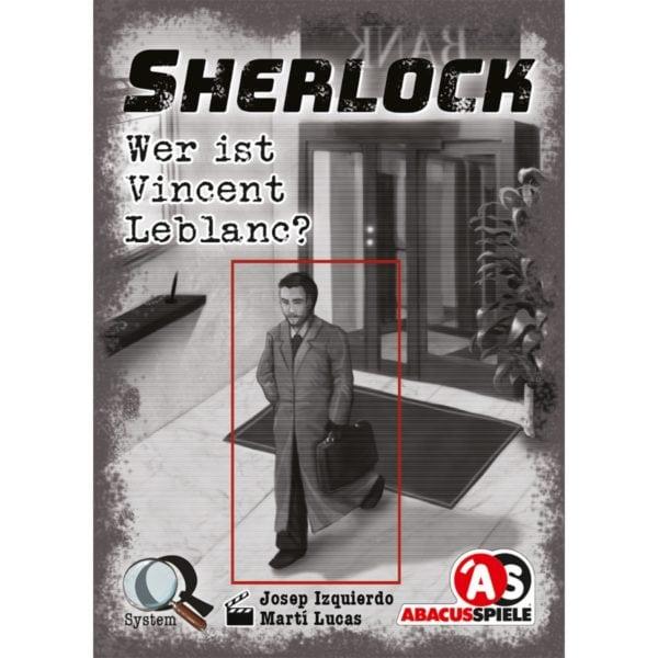 Sherlock-–-Wer-ist-Vincent-Leblanc-_1 - bigpandav.de
