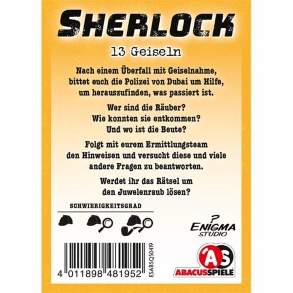 Sherlock---13-Geiseln_1 - bigpandav.de