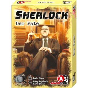 Sherlock---Der-Pate_0 - bigpandav.de