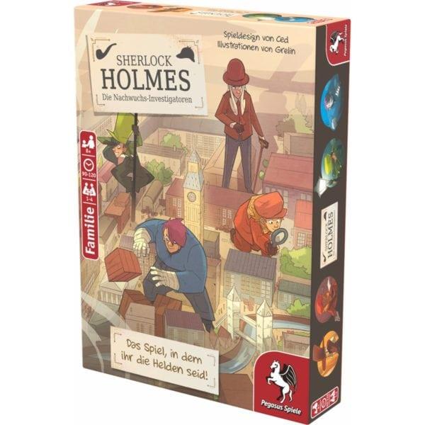 Sherlock-Holmes---Die-Nachwuchs-Investigatoren-(Krimi-Comic-Spiel)_1 - bigpandav.de