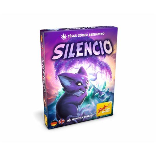 Silencio - bigpandav.de