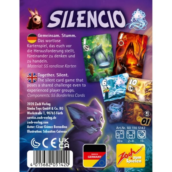 Silencio_1 - bigpandav.de