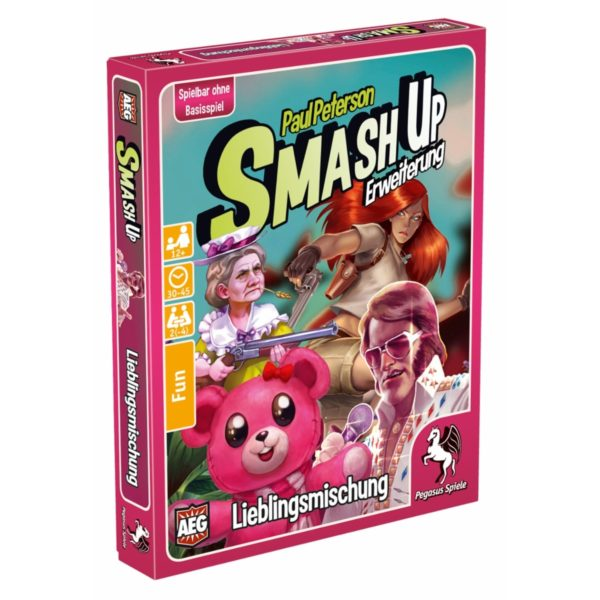 Smash-Up--Lieblingsmischung_0 - bigpandav.de