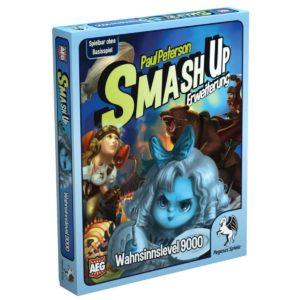 Smash-Up--Wahnsinnslevel-9000_0 - bigpandav.de