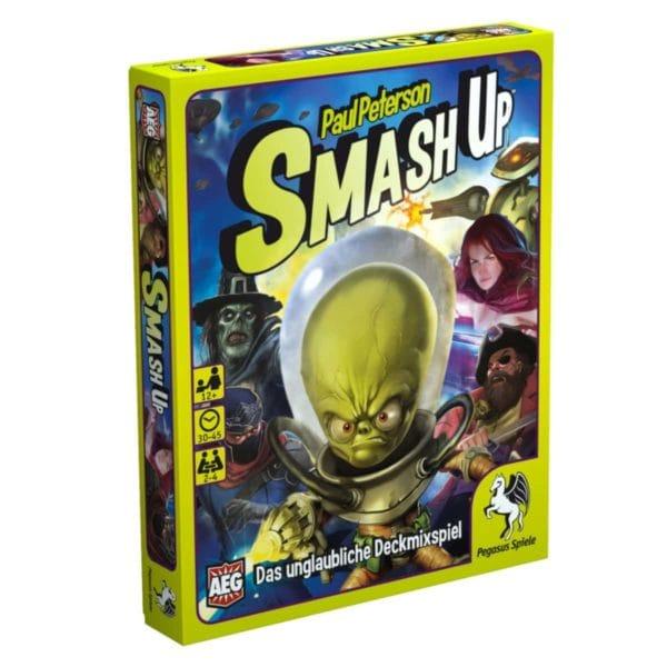 Smash Up - bigpandav.de