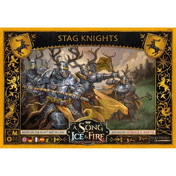 Song-of-Ice-&-Fire---Stag-Knights_1 - bigpandav.de