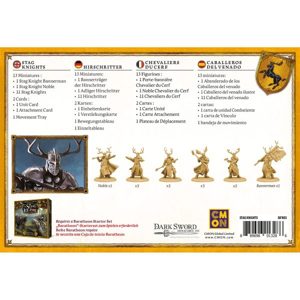 Song-of-Ice-&-Fire---Stag-Knights_2 - bigpandav.de
