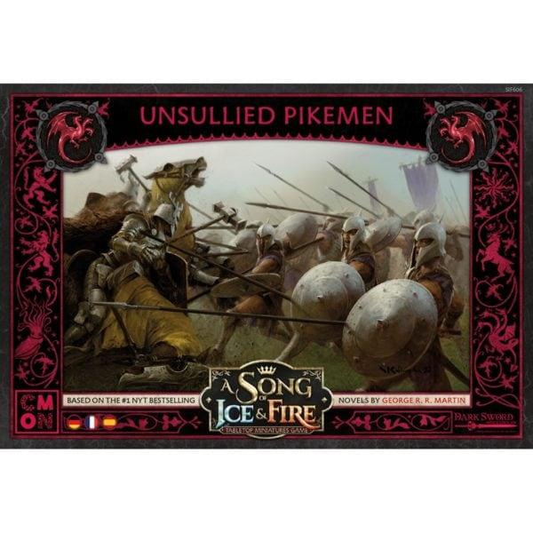 Song-of-Ice-&-Fire---Unsullied-Pikemen_1 - bigpandav.de