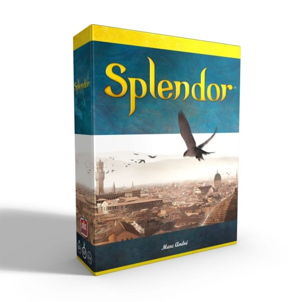 Splendor - bigpandav.de