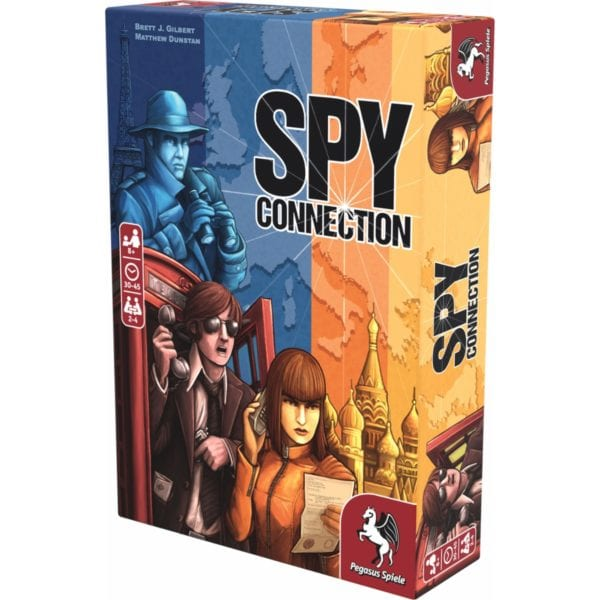 Spy-Connection-(deutsch-englisch)_1 - bigpandav.de