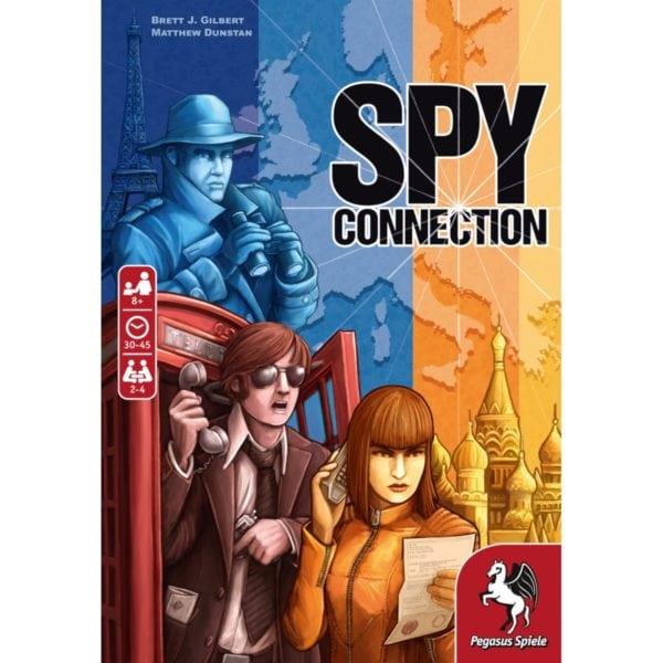 Spy-Connection-(deutsch-englisch)_2 - bigpandav.de