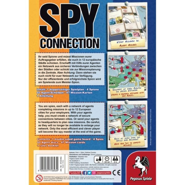 Spy-Connection-(deutsch-englisch)_3 - bigpandav.de