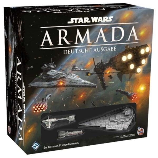 Star Wars Armada Grundspiel - bigpandav.de