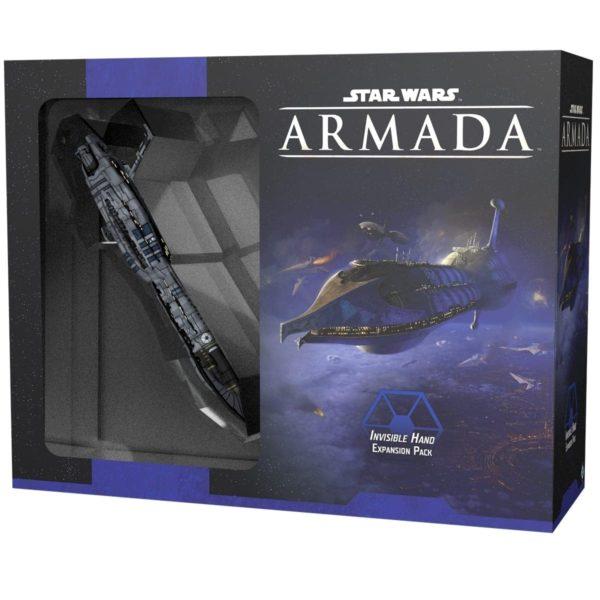 Star Wars Armada Invisible Hand - online kaufen - bigpandav.de