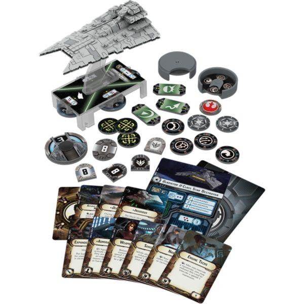 Star-Wars-Armada--Sternenzerstoerer-der-Gladiator-Klasse_2 - bigpandav.de