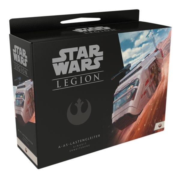 Star-Wars Legion A5-Lastengleiter - bigpandav.de