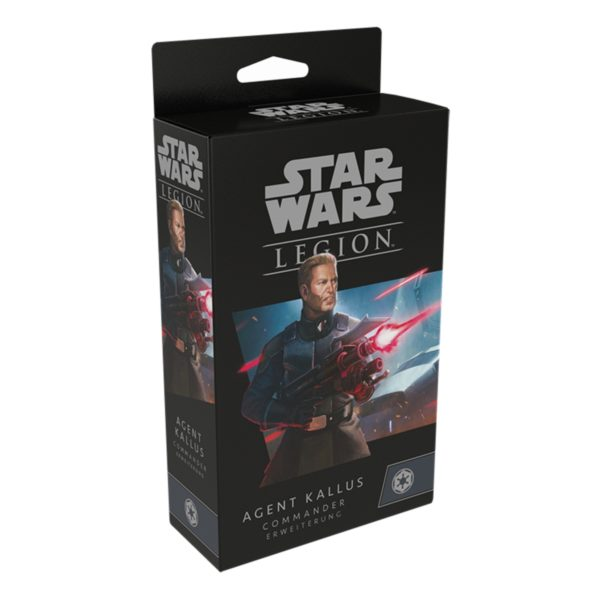 Star-Wars Legion Agent Kallus - bigpandav.de