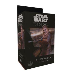 Star-Wars Legion Chewbacca - tabletop - bigpandav.de - online kaufen