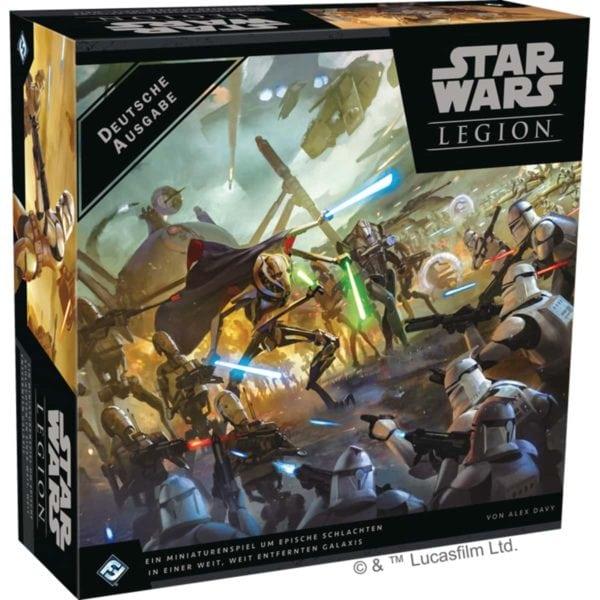 Star-Wars Clone Wars Grundspiel - bigpandav.de
