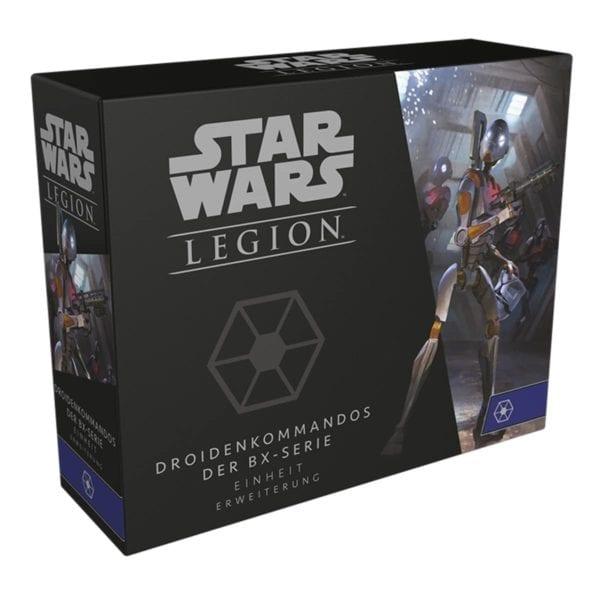 Star Wars: Legion - Droidenkommandos der BX-Serie - bigpandav.de