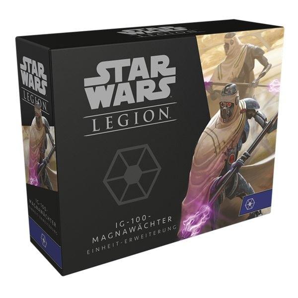 Star Wars: Legion - IG-100-Magna Wächter - bei bigpandav.de online kaufen