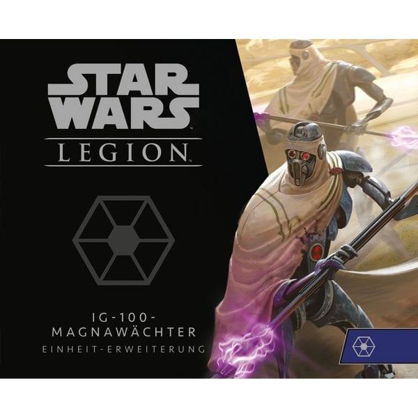 Star Wars: Legion - IG-100-Magna Wächter - bei bigpandav.de online bestellen
