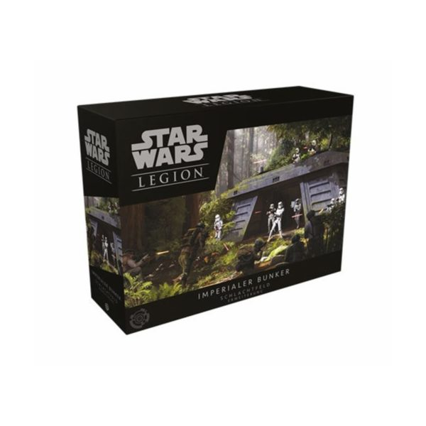 Star-Wars Imperialer Bunker Erweiterung - bigpandav.de