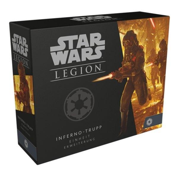 Star Wars: Legion - Inferno-Trupp - bigpandav.de