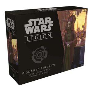 Star Wars: Legion - Riskante Einsätze - bigpandav.de