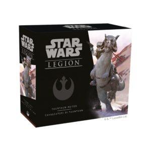 Star Wars: Legion - Tauntaun-Reiter - bigpandav.de