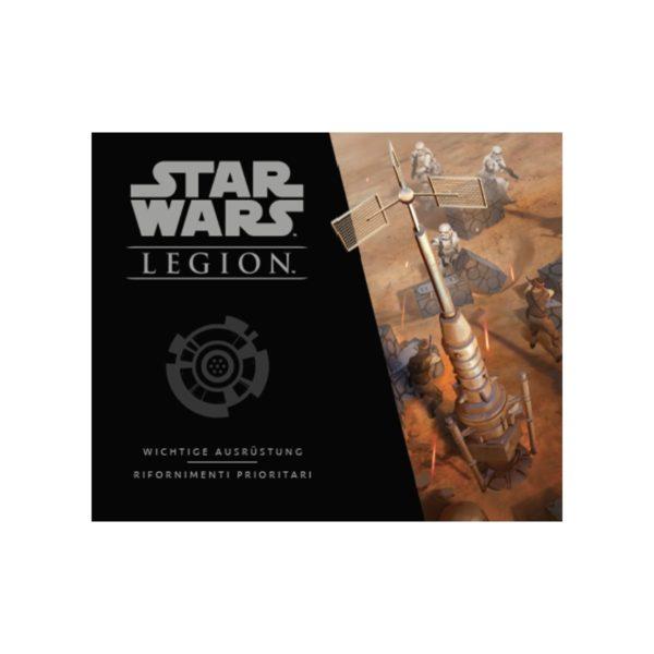 Star Wars: Legion - Wichtige Ausrüstung - online kaufen - bigpandav.de