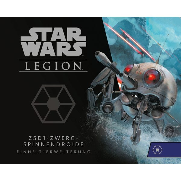 Star-Wars--Legion---ZSD1-Zwerg-Spinnendroide_1 - bigpandav.de
