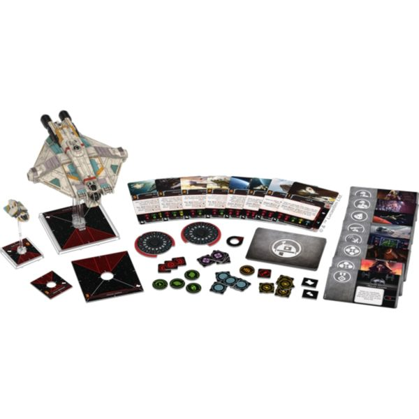 Star-Wars--X-Wing-2.Ed.---Ghost_1 - bigpandav.de