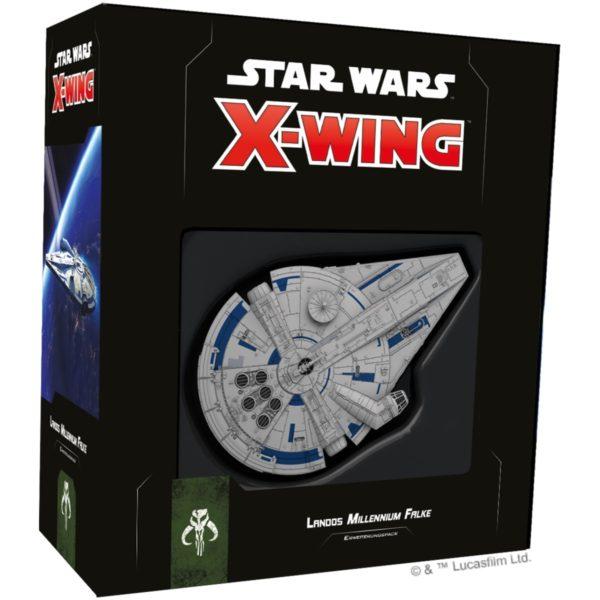 Star-Wars--X-Wing-2.Ed.---Landos-Millennium-Falke-Erweiterungspack-DE_0 - bigpandav.de