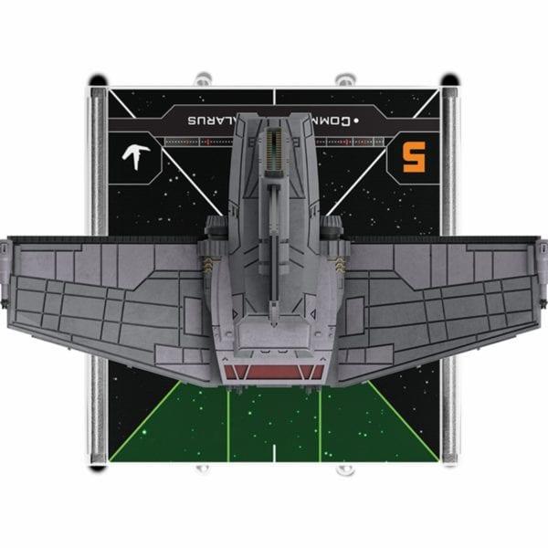 Star-Wars--X-Wing-2.Ed.---Leichtes-Shuttle-der-Xi-Klasse_2 - bigpandav.de