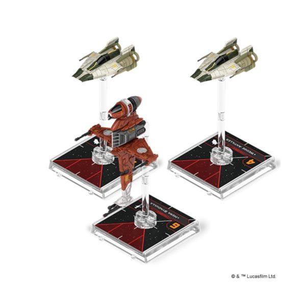 Star-Wars--X-Wing-2.Ed.---PhOenix-Staffel_1 - bigpandav.de